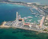 L'Autoritat Portuària regula les remors a les cobertes dels vaixells que estiguin amarrats a la Savina
