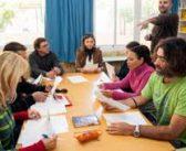 130 inscrits en els cursos gratuïts de català que comencen avui