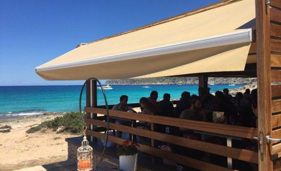 Es Caló és el quart millor restaurant d'Espanya segonsTripadvisor