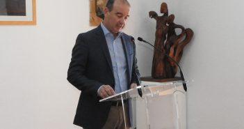 Llegiu aquí el discurs íntegre del president Jaume Ferrer pel dia de la Constitució