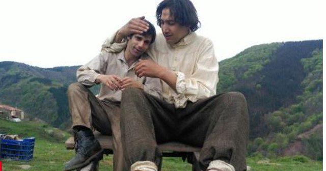 'Handia' la pel·lícula basada en la història del gegant basc