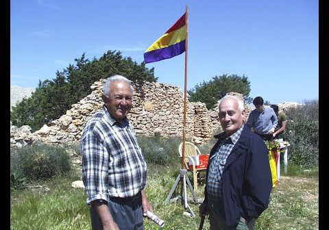 Ja podeu veure en línia el documental 'Aigua Clara', sobre memòria històrica a Formentera
