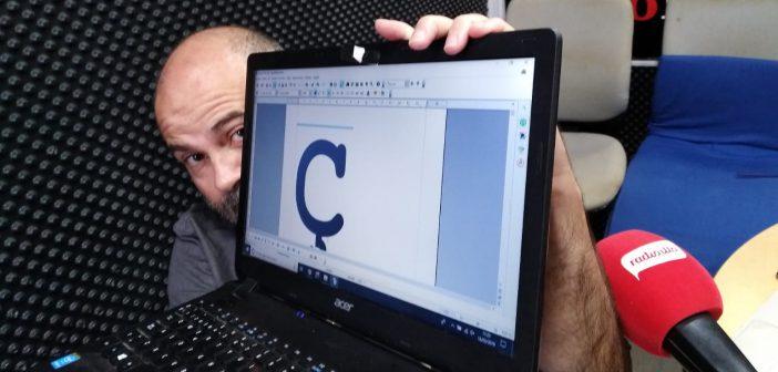 Com s'escriu 'Es Caló' o 'es Caló'? Aprèn a escriure bé els nostres topònims amb en Carles Torres