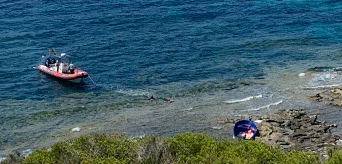 Nou detinguts per desembarcar irregularment a Formentera